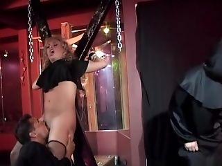 Crazy Porn Industry Star Nicole Parks In Best Internal Cumshot, Kink Adult Movie