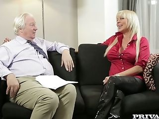 Just Awesome Xxx Interview With Brilliant Hungarian Porno Actress Monique Covet