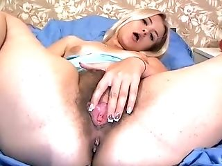 Crazy Homemade Close-up, Hairy Adult Movie