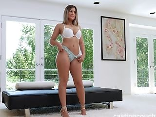 Asian Bombshell Kendra Loves Taking Care Of His Big Black Cock