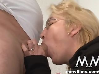 Fabulous Adult Movie Star In Finest Blow-job, Matures Orgy Movie