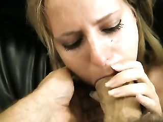 Candice A Shows Off Her Hot Figure As She Gets Her Mouth Banged By Rocco Siffredis Rock Hard Snake  - Sexy Tube Pornalized.com