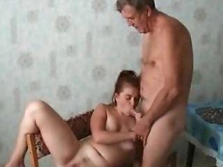 Marek T Seduced By An Elderly Man For A Manmeat Railing Session