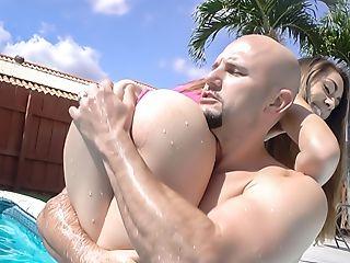 Swim For Dick