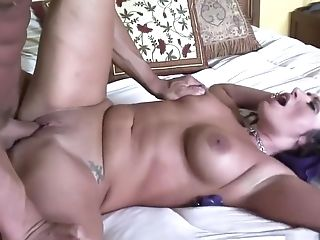 Horny Porn Industry Star Vannah Sterling In Amazing Facial Cumshot, Matures Xxx Vid