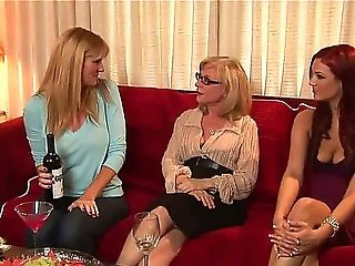This Interview With A Entire Crowd Of Sexy Sapphic Porn Industry Stars Looking For A Chance To Get It On With Each Other Will Be A Very Hot One. Obser