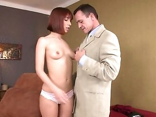 Nubile Loves Railing The Hershey Highway With Hot Fuck Pal