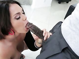 Dark Haired Alison Tyler Loses Manage In Sexual Madness With Hard Dicked Bang Acquaintance